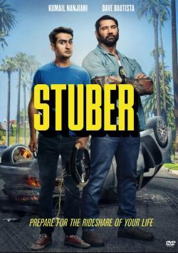 telecharger Stuber 2019 FRENCH BDRip XviD-EXTREME torrent9