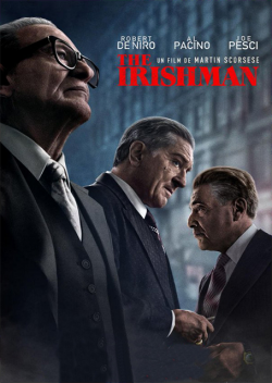 telecharger The Irishman 2019 MULTi 1080p BluRay x264 AC3-EXTREME torrent9