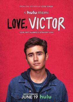 telecharger Love, Victor S01E10 VOSTFR HDTV