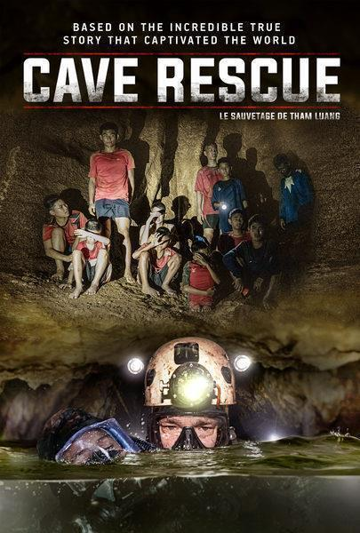 telecharger The Cave 2019 FRENCH 1080p WEB-DL x264 AC3-STVFRV torrent9