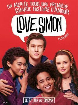 telecharger Love Simon 2018 TRUEFRENCH 720p BluRay DTS x264-EXTREME