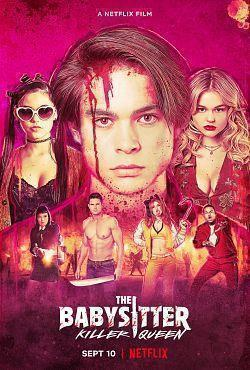 telecharger The Babysitter Killer Queen 2020 FRENCH WEBRip XviD-EXTREME torrent9