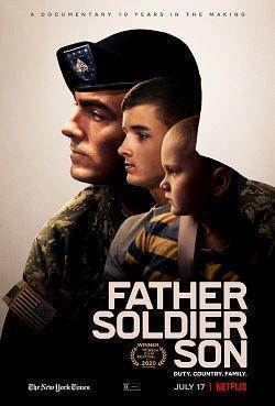 telecharger Father Soldier Son 2020 FRENCH 720p WEB H264-EXTREME torrent9