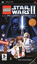 telecharger Lego Star Wars II : La Trilogie Originale