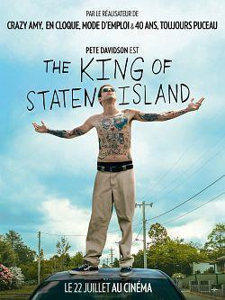 telecharger The King of Staten Island 2020 FRENCH 720p WEB H264-EXTREME