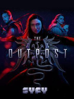 telecharger The Outpost S02E08 VOSTFR HDTV torrent9