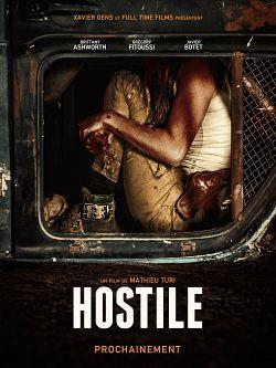 telecharger Hostile 2017 FRENCH 720p BluRay DTS x264-EXTREME torrent9