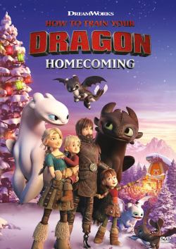 telecharger How To Train Your Dragon Homecoming 2019 FRENCH 720p WEB H264-EXTREME torrent9