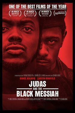 telecharger Judas and the Black Messiah 2021 MULTi 1080p WEB H264-EXTREME