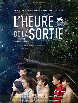 telecharger L heure de la Sortie 2018 FRENCH HDRip XviD-EXTREME torrent9