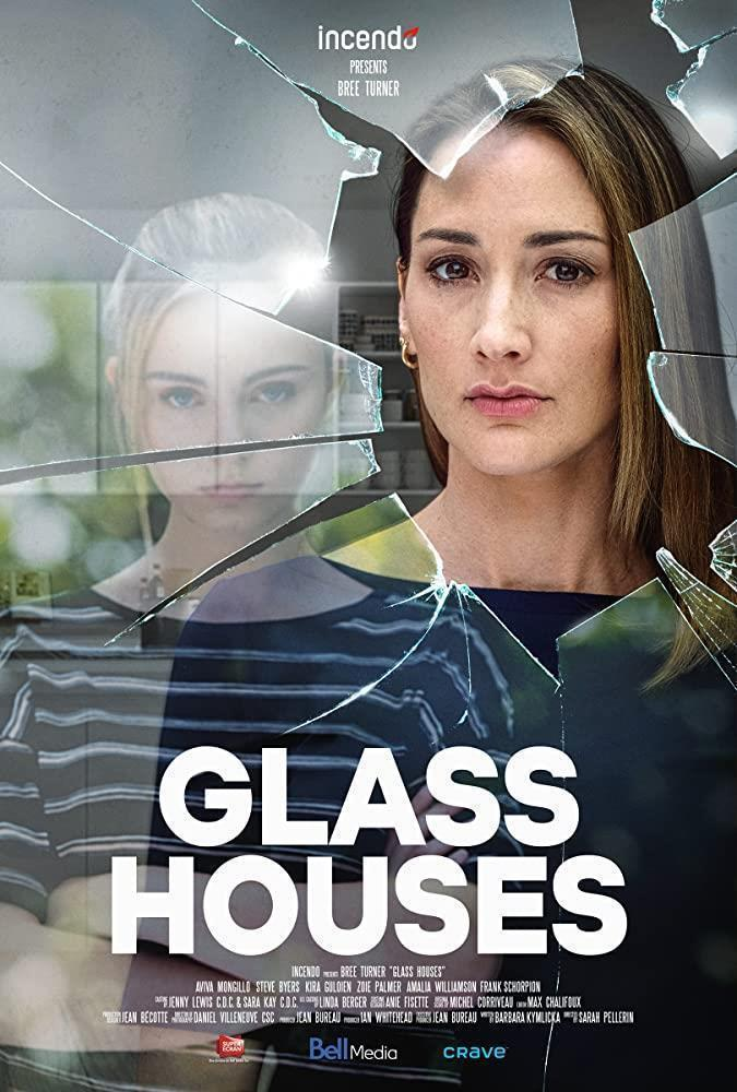 telecharger Glass Houses 2020 720p FRENCH WEBRiP x264-STVFRV