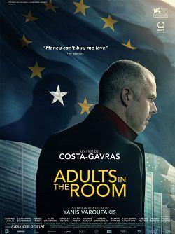 telecharger Adults in The Room 2019 FRENCH 720p WEB H264-EXTREME