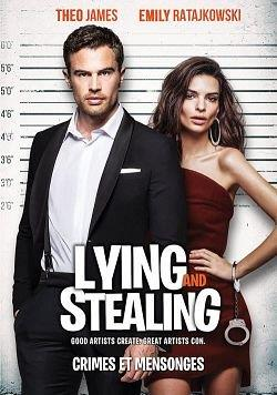 telecharger Lying And Stealing 2019 FRENCH BDRip XviD-EXTREME torrent9