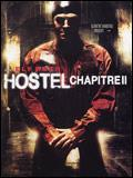 telecharger Hostel - Chapitre II FRENCH DVDRIP 2007 torrent9