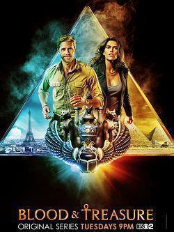 telecharger Blood and Treasure S01E10 FRENCH HDTV