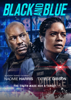 telecharger Black and Blue 2019 MULTi 1080p BluRay x264 AC3-NTK torrent9