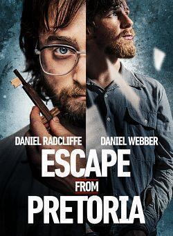 telecharger Escape From Pretoria 2020 FRENCH BDRip XviD-EXTREME torrent9