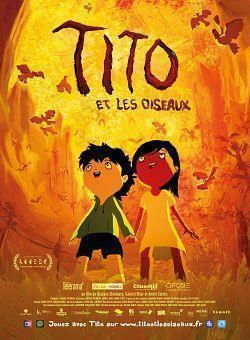 telecharger Tito Et Les Oiseaux 2019 FRENCH 720p WEB x264-PREUMS torrent9