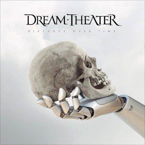 telecharger Dream Theater - Distance Over Time 2019