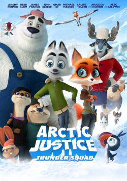 telecharger Arctic Dogs 2019 FRENCH 720p BluRay x264 AC3-EXTREME