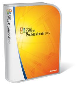 telecharger Microsoft Office 2007 FULL + Keygen (XP & VISTA)