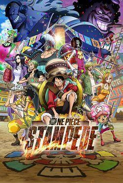 telecharger One Piece Stampede 2019 FRENCH 720p BluRay DTS x264-KAZETV