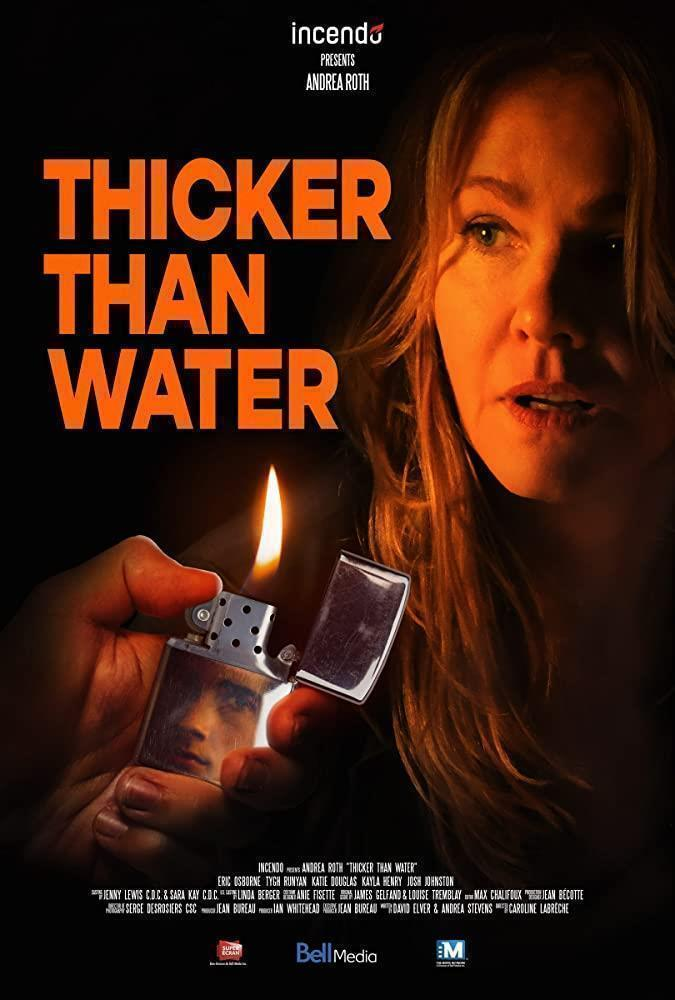 telecharger Thicker Than Water 2019 FRENCH HDRiP XViD-STVFRV torrent9