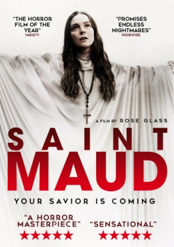 telecharger Saint Maud 2019 FRENCH 1080p BluRay x264 AC3-EXTREME