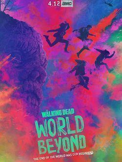 telecharger The Walking Dead: World Beyond S01E01 FRENCH HDTV