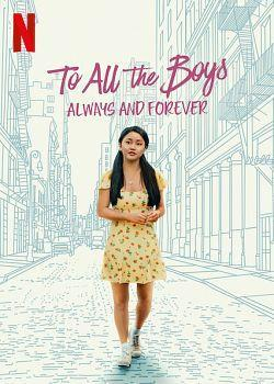 telecharger To All the Boys Always and Forever 2021 FRENCH 720p WEB x264-EXTREME torrent9