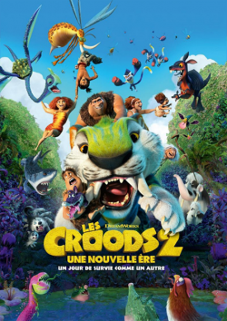 telecharger The Croods 2 A New Age 2020 MULTi 1080p BluRay x264 AC3-EXTREME torrent9