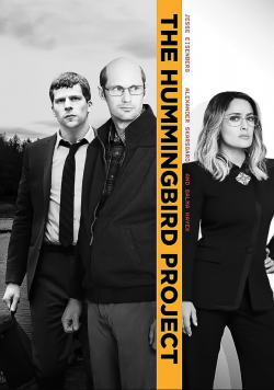 telecharger The Hummingbird Project 2018 FRENCH 720p BluRay x264 AC3-EXTREME