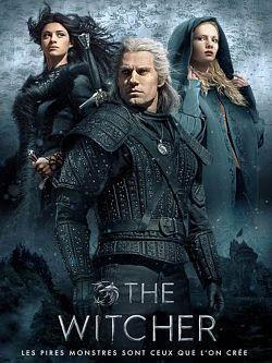 telecharger The Witcher S01E05 VOSTFR HDTV torrent9