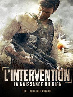 telecharger L Intervention 2018 FRENCH HDRip XviD-EXTREME