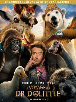telecharger Dolittle 2020 TRUEFRENCH HDRiP MD XViD-STVFRV