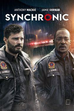 telecharger Synchronic 2019 FRENCH 720p BluRay x264 AC3-EXTREME torrent9