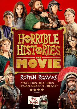 telecharger Horrible Histories The Movie 2019 MULTi 1080p BluRay x264 EAC3-CiELOS