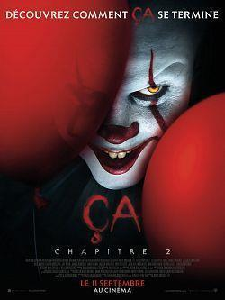 telecharger It Chapter Two 2019 TRUEFRENCH HC HDRiP MD XViD-SKRiN torrent9