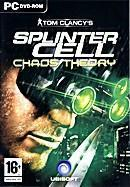 telecharger Tom Clancy's Splinter Cell Chaos Theory