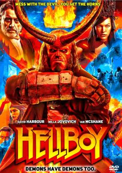 telecharger Hellboy 2019 FRENCH BDRip XviD-EXTREME torrent9