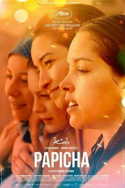 telecharger Papicha 2019 TRUEFRENCH BDRiP XViD-STVFRV