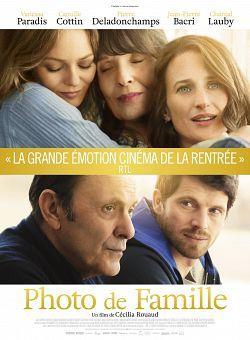 telecharger Photo de famille 2018 FRENCH 1080p BluRay DTS x264-EXTREME torrent9