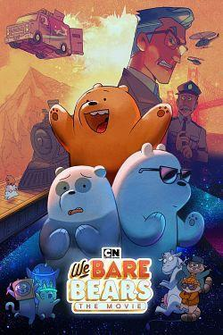 telecharger We Bare Bears The Movie 2020 FRENCH 1080p WEB x264-EXTREME torrent9