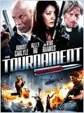 telecharger The Tournament FRENCH DVDRIP 2010