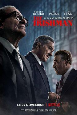 telecharger The Irishman 2019 FRENCH WEBRip XviD-EXTREME torrent9