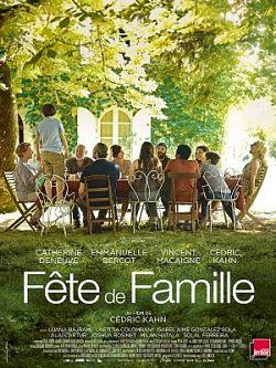 telecharger Fete De Famille 2019 FRENCH 720p WEB H264-PREUMS torrent9