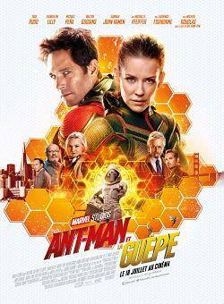 telecharger Ant Man and the Wasp 2018 TRUEFRENCH BDRip XviD-EXTREME torrent9