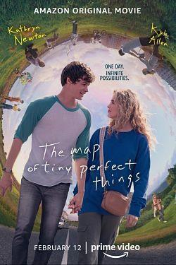 telecharger The Map of Tiny Perfect Things 2021 FRENCH HDRip XviD-EXTREME torrent9