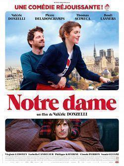 telecharger Notre Dame 2019 FRENCH 1080p WEB H264-EXTREME torrent9