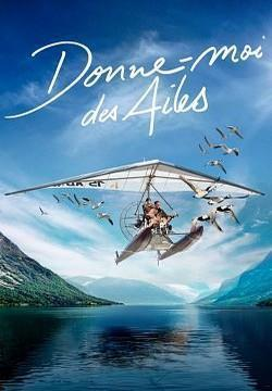 telecharger Donne Moi des Ailes 2019 FRENCH 1080p BluRay DTS x264-UTT